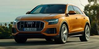 Aktuelle Angebote Audi Neuwagen